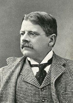 Edwin Austin Abbey (1852-1911)