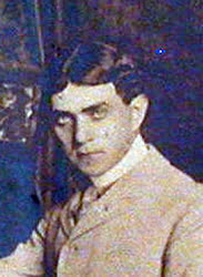 Carle John Blenner (1862-1952)