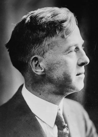 William James Aylward (1875-1956)