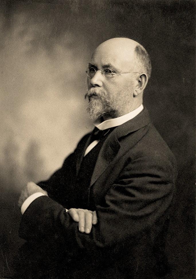 John Francis Murphy (1853-1921) [RA 1878-1921]