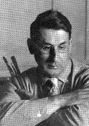 Antonio Cirino (1889-1983) [NRA 1926-1983]