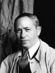 William Auerbach-Levy (1889-1964)