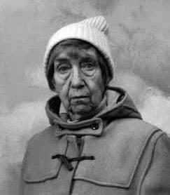 Berenice Alice Abbott (1898-1991) [NM]