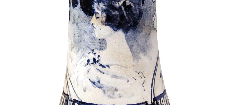 George Elmer Browne (1871-1946) : [mug 26], 1900.