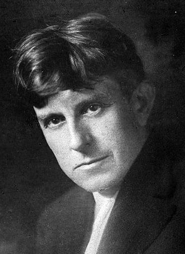 Henry Hobart Nichols Jr (1869-1962) [HRA 1907-1962]