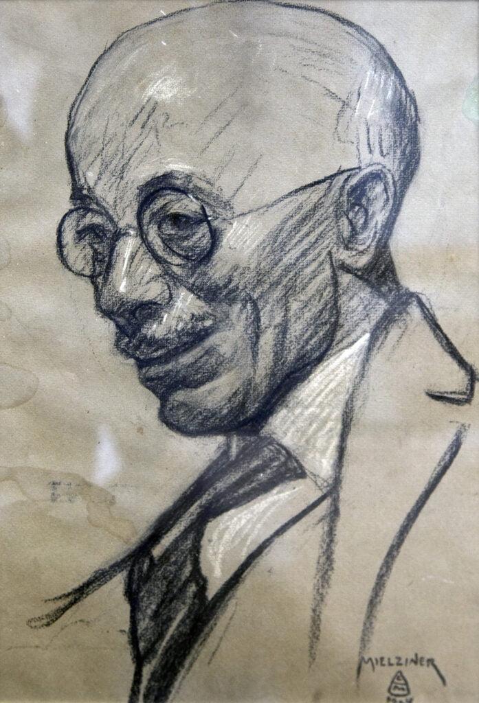 Charles Basing (1865-1933) [RA 1911-1933]