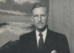 Harry Russell Ballinger (1892-1993) [RA 1921-1993]