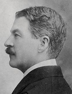 George Wharton Edwards (1859-1950) [RA 1939-1950]