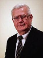 John Bishop Wahlig (b. ca.1942)