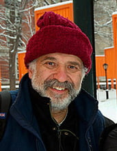 Anthony Vincent Almeida (b.1944)