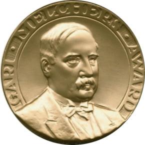 Gari-Melchers-gold-medal-1