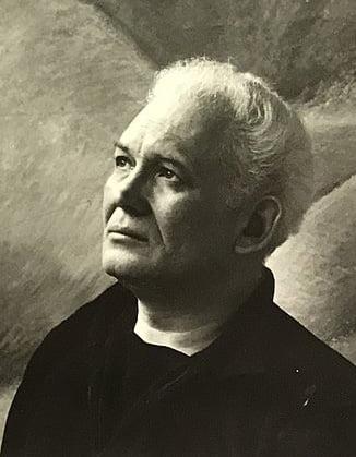 Lumen Martin Winter (1908-1982) [RA 1950-1982]