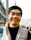 Christopher Zhang (b.1954)