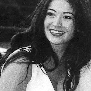 Suzanne Anan (b.1958)