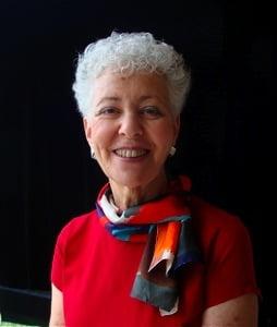 Carol Z Brody [EM NRA 1988]