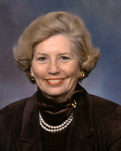 Jane Haher [NRA 1994]