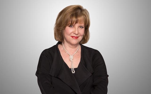 Anne Cohen DePietro [H RP 1997]