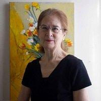 Annie Shaver-Crandell [RA 2001]