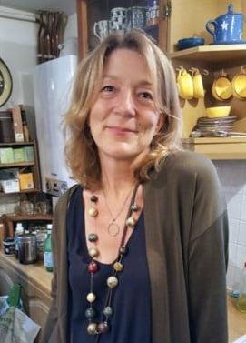 Elaine Gaskell de Spoelberch [RA 2005]