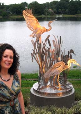 Babette Bloch Mellon [NRA 2006]