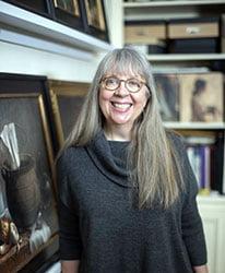 Ellen Buselli [NRA 2006]
