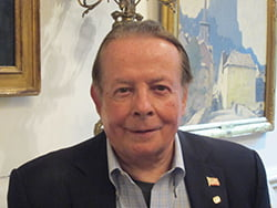 Roger H Rossi [RA 2007]