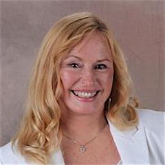 Barbara Elaine (Brzezinski) Brennan [NRA 2008]