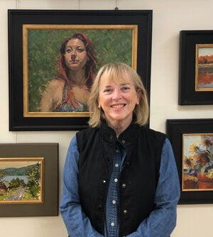 Kathleen Bolin [NRA 2009]