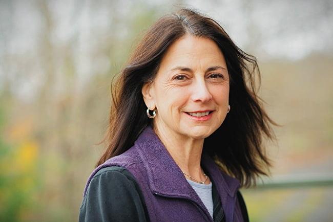 Stephanie Birdsall [NRA 2009]