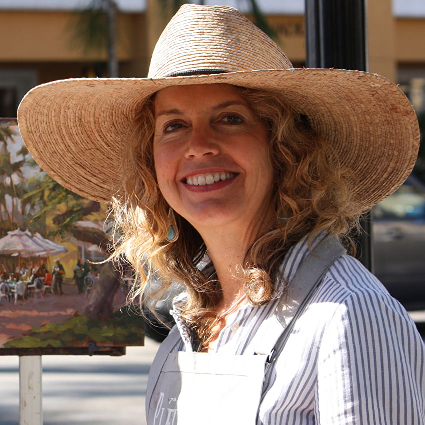 Michele Byrne [NRA 2010]