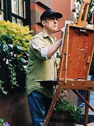 Richard Rosenblatt [RA 2010]