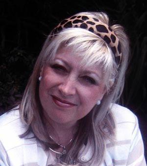 Thalia Stratton [NRA 2010]