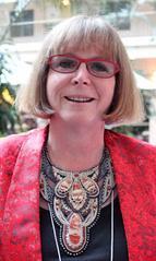 Arlene Steinberg [NRA 2011]