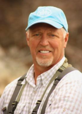 Scott L Christensen [NRA 2011]