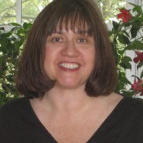 Penny Billings [NRA 2012]