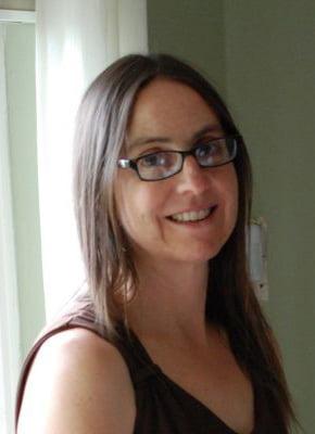 Natalie Becker [RA 2014]