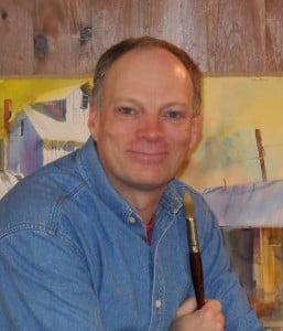 Tony Conner [NRA 2014]