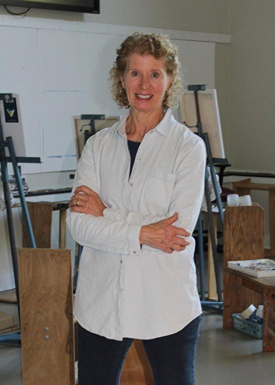 Eileen Frailey Eder [NRA 2015]
