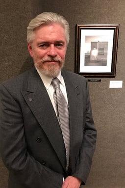 Robert Patrick Coombs [NRA 2015]