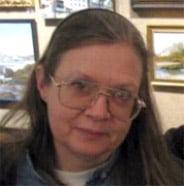 Jennifer K Williams [RA 2015]