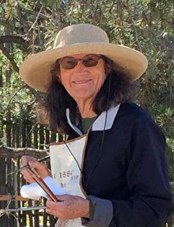 Mary Jo Carew [RA 2018]