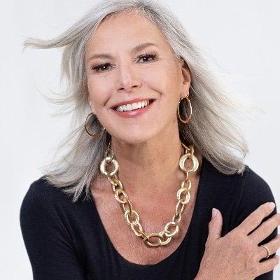 Diane Dewey [NRP 2019]