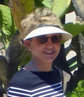 Carol Amos (b.)