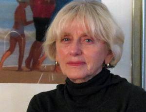 Linda Armstrong (b.)