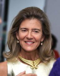 Pascale Agostinelli Gallais (b.1958)