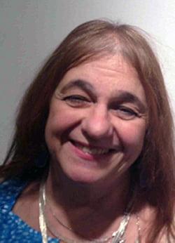 Carolyn Antonucci-Almeida (b.)