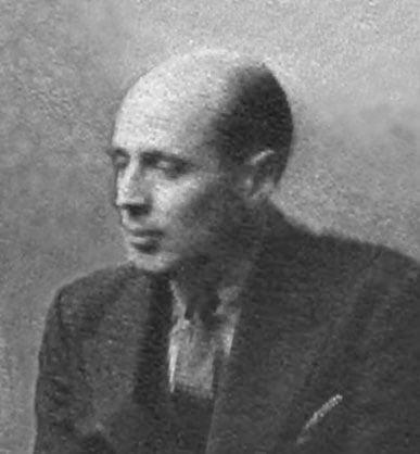 James Edmund Allen (1894-1964)