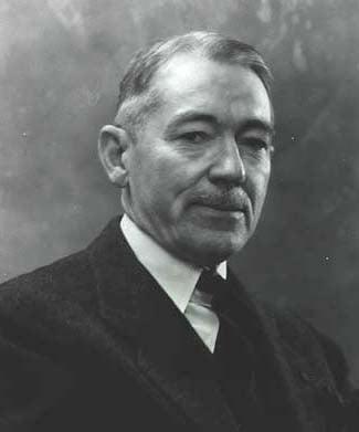 Wayman Elbridge Adams (1883-1959)