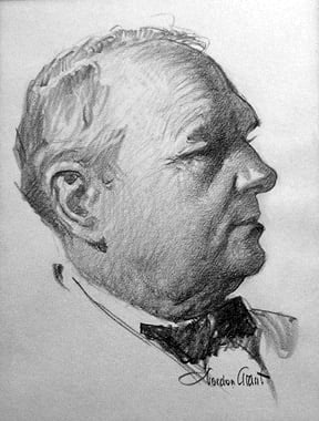 Frederick Knecht Detwiller (1882-1953) : [portrait] ca.1900s.