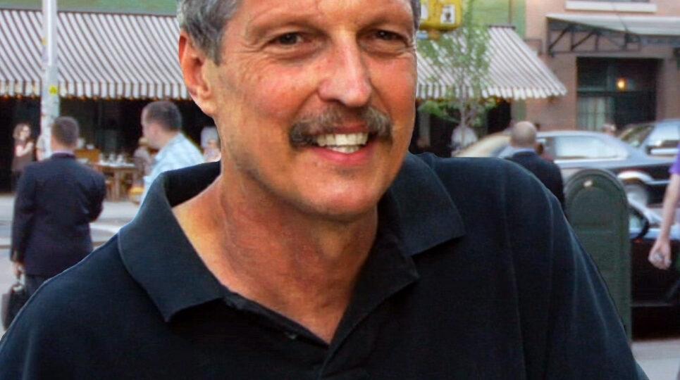 Gregg Kreutz (b.1947)